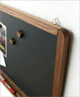 マグネットが使える黒板B