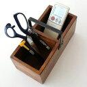 木製 小物入れ 収納ボックス BOX リモコンラック モダン アジアン雑貨 インテリア リモコンスタンド 木製 ペンたて ペン立て ペンスタンド 天然木 小物入れ 収納 リモコンラック リモコンスタンド ミニボックス 卓上 小物入れ シーシャムミニボックス