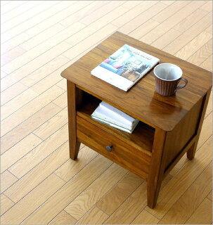 チークサイドテーブル45(5)