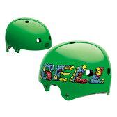 【セール特価】SEGMENT Jr(セグメントジュニア)子供用ヘルメットBELL(ベル)
