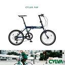【ポイント最大10倍】CYLVA(シルバ)CYLVA F6F...