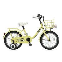 【P最大18倍+クーポン配布(11/240時まで)】【2017モデル】ブリヂストン[bikkem(ビッケエム)]BK16幼児・子供用自転車【送料プランB】【完全組立】