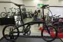 TERN(ターン)VERGE X20(ヴァージュX20)2015モデル/ご予約受付中折り畳み・フォールディングバイク【送料プランC】
