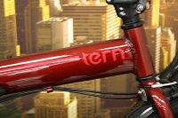 TERN(ターン)LINKB7(リンクB7)2017モデル折り畳み・フォールディングバイク【送料プランC】【0824楽天カード分割】