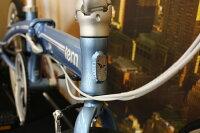 TERN(ターン)LINKC8(リンクC8)2017モデル折り畳み・フォールディングバイク【送料プランC】【0824楽天カード分割】