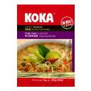 【ハラル認証】KOKA インスタント麺 トムヤム味(85g)【HALAL(ハラール)】