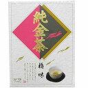 ショッピング梅 【金箔入り梅昆布茶】 純金茶 12袋 5箱