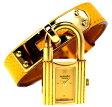 【中古】【美品】HERMES エルメス 腕時計 ケリーウォッチ K10 □B(1998年)