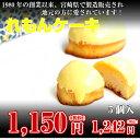 れもんケーキ 5個入 宮崎 名産品 洋菓子 手土産 おやつ デザート 国産レモン 宮崎産