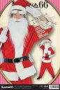 サンタクロース スタンダード サンタ コスプレ クリスマス ...