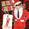 送料無料 スタイリッシュサンタ クリスマス クリスマス コスプレ サンタ 衣装 サンタクロース 衣装【05P27May16】
