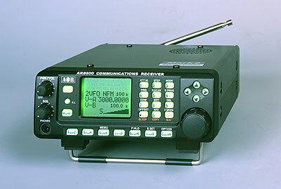 【送料無料】AOR(エーオーアール) AR8600 Mark2(AR8600 MK2)(AR-8600 Mark2)