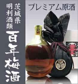 極上百年梅酒プレミアム720ml