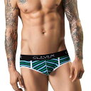 CLEVER(クレバー) Cincinnati Piping Brief S/XL  /あす楽対応 正午まで当日発送 (土日祝日を除く)