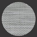 コースター 丸コースタープラチナ 直径:100 5枚入 5枚入 /業務用/新品
