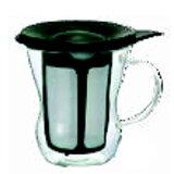 ハリオ ワンカップ ティーメーカー OTM?1B 【業務用】 【同梱グループA】
