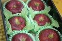 秋映りんご通販 真っ赤に色づく長野オリジナルりんごを販売取寄。小箱 約5玉〜約6玉 長野・他産地