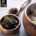 鯛の炙り珍珍みそ250g & 辛子高菜250g【メール便送料...