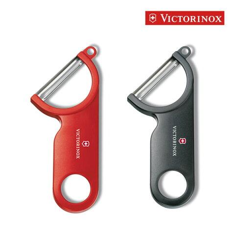 【VICTORINOX/ビクトリノックス】Kitchen Gadgetsキッチンガジェット スイスピーラー【ピーラー/皮むき器/皮むき/薄皮/野菜/果物/フルーツ/刃物市場】