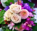 誕生日 敬老の日 開店祝い プレゼント おまかせ ヨーロピアンブーケ 花束 誕生日 敬老の日 開店祝いギフト お祝い 花 人気ランキング 花ギフト 花束 結婚記念日 (誕生日 などにも) バラ 就任 送別 7 花束