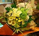 誕生日 お歳暮 開店祝い プレゼント おまかせ ホワイトブーケ花束 誕生日 お歳暮 開店祝いギフト お祝い 花 人気ランキング 花ギフト 花束 結婚記念日 (誕生日 などにも) バラ 還暦 93 花束