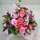 花ギフト 花束 結婚記念日 バラ 開店祝い