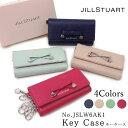 ジルスチュアート JILL STUART キーケース レディース JSLW6AK...
