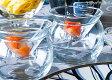 ガラス マティーニチラーセット 【当店で3,000円(税込)以上お買い上げで送料無料】
