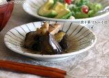 京十草・13.5cm小皿