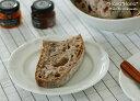 クリスタ 17cmパンプレート パン皿 白い食器 【当店で3,000円(税込)以上お買い上げで送料無料】