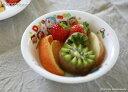 ドラえもん フルーツ皿 15cm//美濃焼 キャラクター