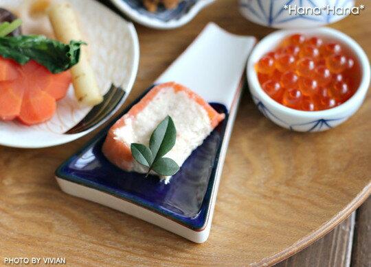 富士山濃豆皿しょうゆ皿(青)有田焼//和食器お皿おしゃれ食器正月キャッシュレス還元買いまわり