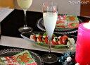 ボルミオリルイジ・マニフィコ/フルートシャンパン・スパークリングワイングラス185ml 【当店で3,000円(税込)以上お買い上げで送料無料】