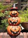 ハロウィン かぼちゃ パンプキン オーナメント【花遊び】『h...