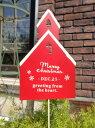 クリスマス サンタ スノーマン トナカイ ツリーガーデニング...
