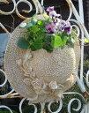 ガーデニング雑貨 ガーデン バラ ローズハンギング 雑貨 プランター 寄せ植え アンテ