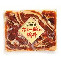 北海道 お土産 花畑牧場 ホエー豚の豚丼 180g