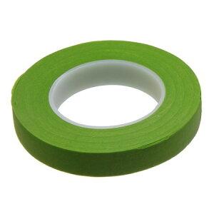 フローラルテープ ライトグリーン フローラテープ