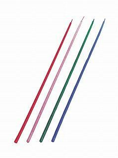 F−406 フラワーテーパー #11 ダークレッド/163-10406-11【01】【取寄】《キャンドル、アロマ キャンドル・ロウソク ベーシックキャンドル》