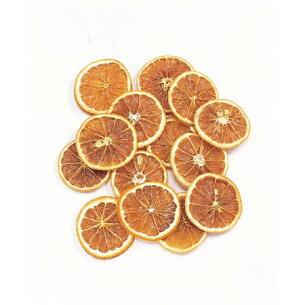 オレンジ プリザーブドフラワー フルーツ アイテム