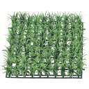 【造花】YDM/チューリップグラスマット(poppy-GL3250)【01】【取寄】《 造花(アーティフィシャルフラワー) 造花葉物、フェイクグリーン その他の造花葉物・フェイクグリーン 》