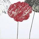 【造花】アスカ/ヒューケラ (1袋6本入) レッド/A-74416-2【01】【取寄】《 造花(アーティフィシャルフラワー) 造花葉物、フェイクグリーン ゲイラックス 》