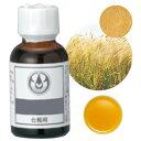 生活の木/小麦胚芽オイル 25mL/12-401-1070【02】≪ 雑貨 アロマ、ハーブ 植物油 ≫