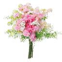 即日 大特価◎【造花】YDM/カーネーションメモリアルブーケ/FPK-0025 造花(アーティフィシャルフラワー) 造花ギフト 仏花