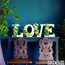ペガサスキャンドル/ワックス花器「LOVE」/6640700【07】【取寄】キャンドル・ロウソク ブライダルキャンドル 手作り 材料
