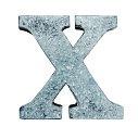 CARNAC/PCMミニアルファベット X/700466【07】【取寄】[2個]