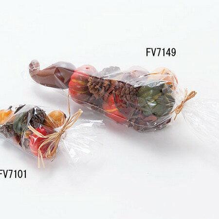 【造花】パンプキンミックス小 6個/FV007...の紹介画像2