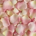 即日 【造花】FLE-0717 ローズペタル ピンクGR/78-390717-12《 造花(アーティフィシャルフラワー) 造花 花材「は行」 バラ 》