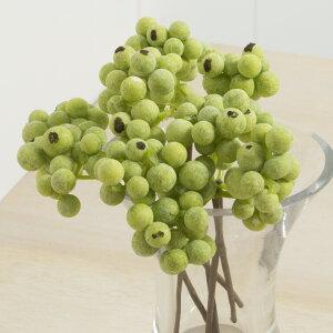 アンティークベリーピック アップル グリーン フルーツ