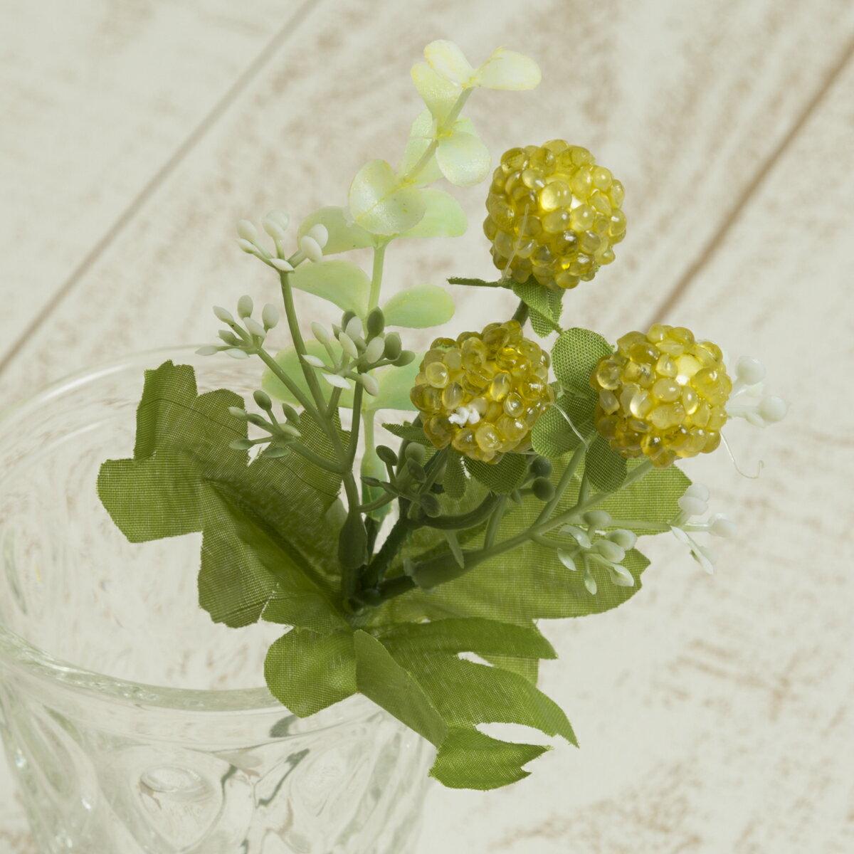 大特価◎即日★【造花】YDM/ラズベリーミックスピック グリーン/FB2354-GR【00】《 造花(アーティフィシャルフラワー) 造花実物、フェイクフルーツ ラズベリー 》